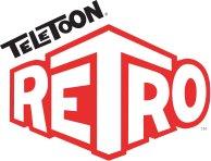 Teletoon Retro logo