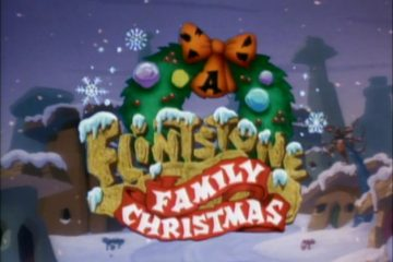 A Flintstone Family Christmas