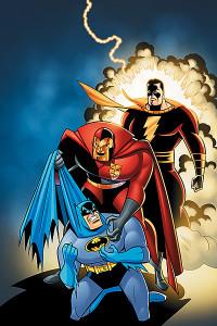 The All-New Batman:TBATB #2