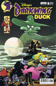 Darkwing Duck #8