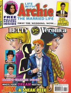 Life With Archie #6