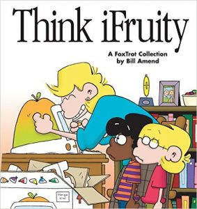 """Think iFruity"" cover"