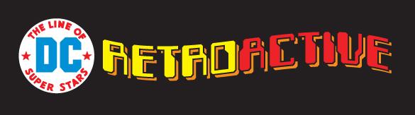 Retro-Active 70s logo