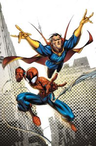 Marvel Adventures Spider-Man #16