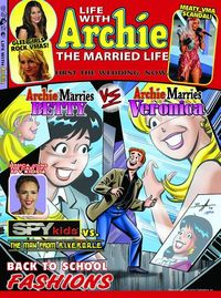 Life With Archie #12