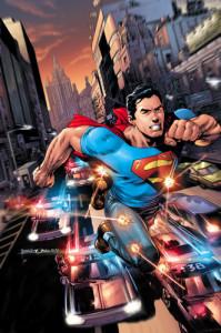 Action Comics (vol. 2) #1