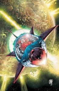 Action Comics #5