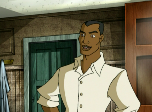 Moses from Liberty's Kids