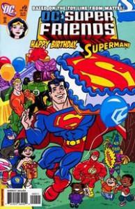 DC Super Friends #9
