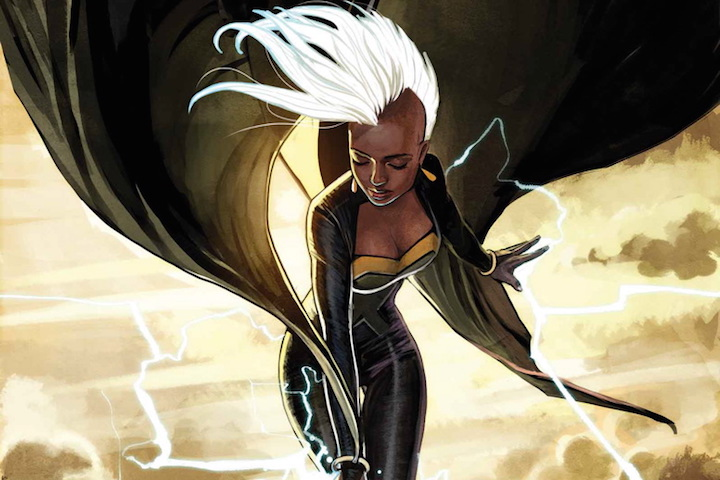 Storm #3 (September 2014)