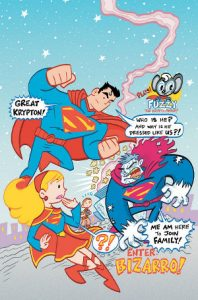 Superman Family Adventures #2