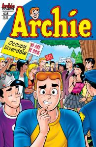 Archie #635