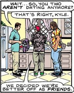 Kyle's Bed and Breakfast by Greg Fox