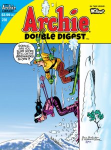 Archie Double Digest #236