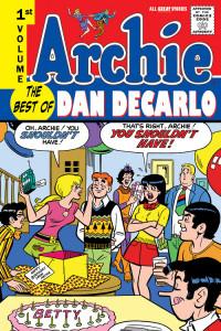 Best of Dan DeCarlo, vol. 1