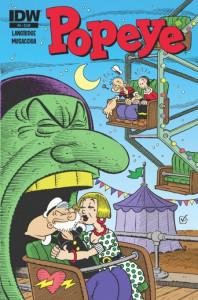 Popeye #8