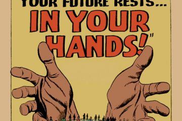 NAACP - The Future Is In Your Hands