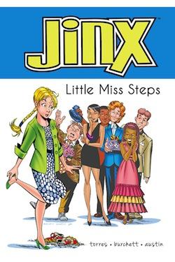Jinx vol. 2