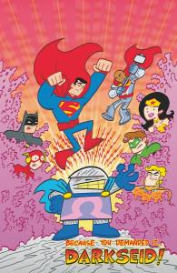 Superman Family Adventures #12