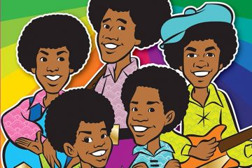 The Jackson Five animated series