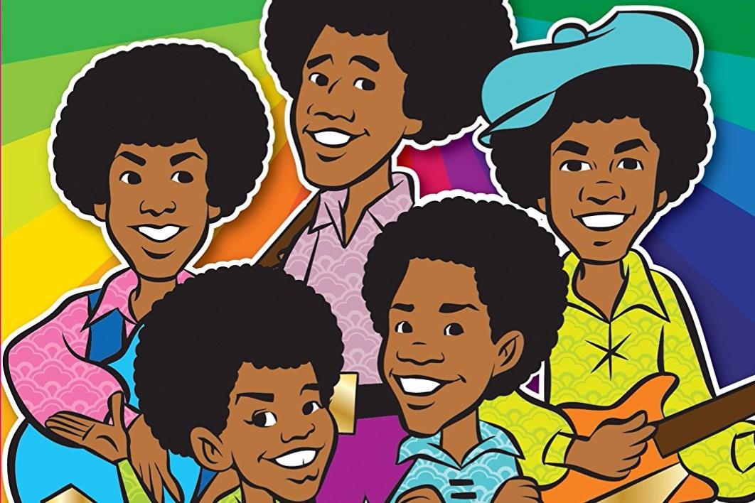 The Jackson Five animated series
