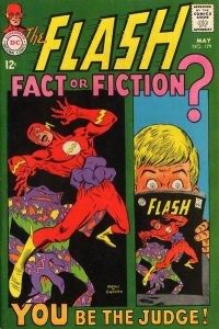 """The Flash"" #179 (May 1968)"