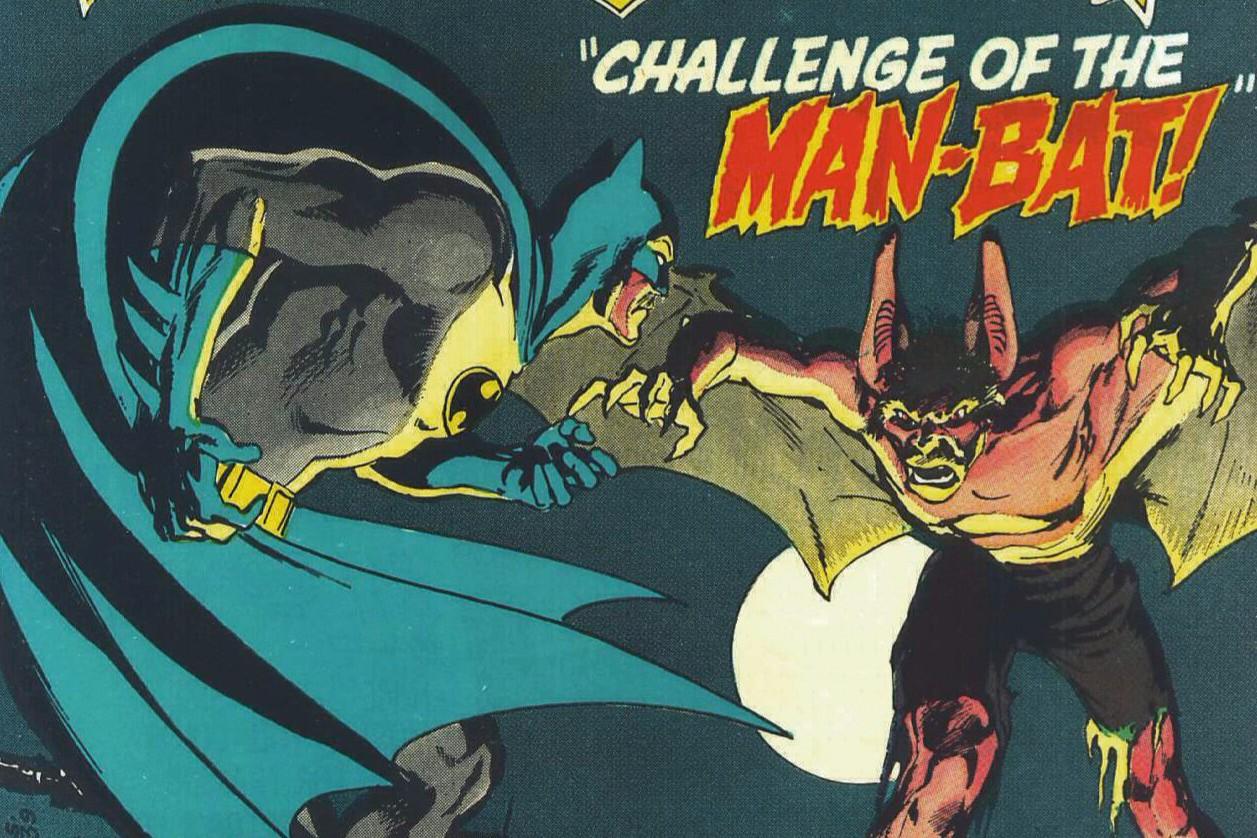 """""""Detective Comics"""" #400 (June 1970)"""