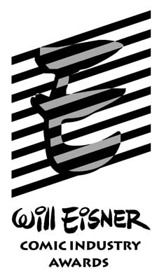 Eisner Award
