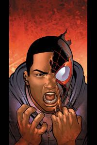 Ultimate Comics Spider-Man #25