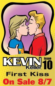Kevin Keller and Devon