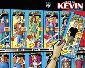 Kevin Keller #11