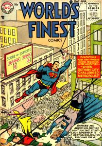 World's Finest Comics #76