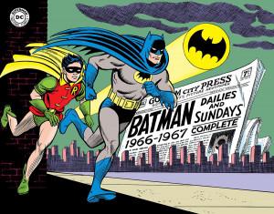 Batman: Silver Age Newspaper Comics vol. 1