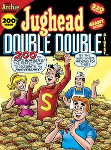 Jughead Double Double Digest #200