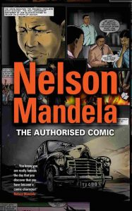 Mandela: The Authorized Comic