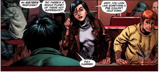 """Action Comics"" (volume 2) #3, January 2012"