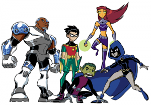 Teen Titans (Cartoon Network)