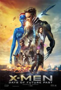 X-Men:DOFP