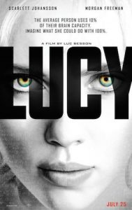 """""""Lucy"""""""