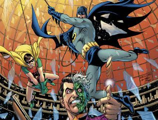 Batman '66: The Lost Episode