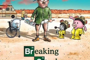 Breaking Stephan: A Pearls Before Swine Collection