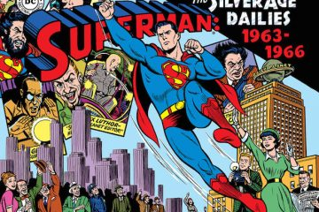 Superman: The Silver Age newspaper dailies, vol. 3