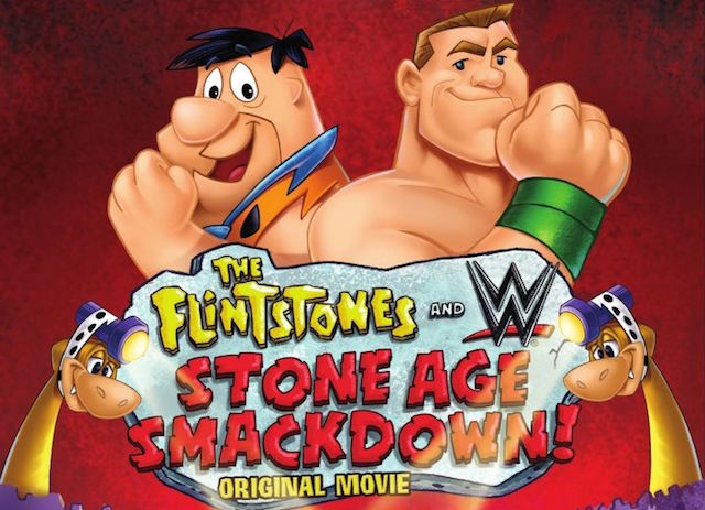 Stone Age Smackdown