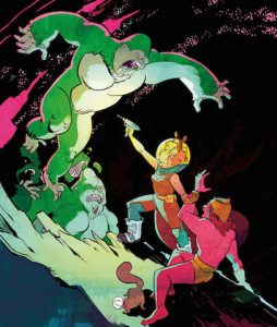 Squirrel Girl #3