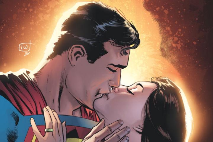 Convergence: Superman #1