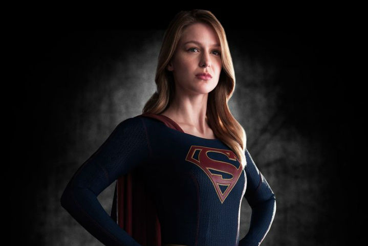 Supergirl (CW series)