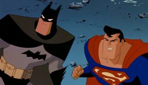 The Batman/Superman movie: World's Finest
