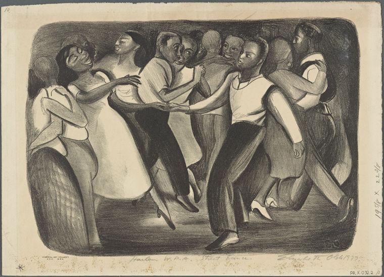 Harlem Dance