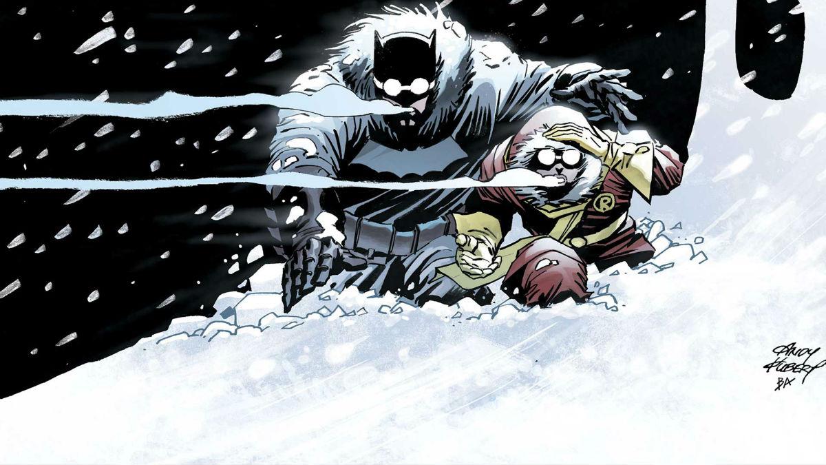 Dark Knight III #3