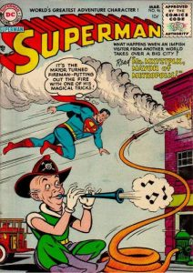 Superman #96